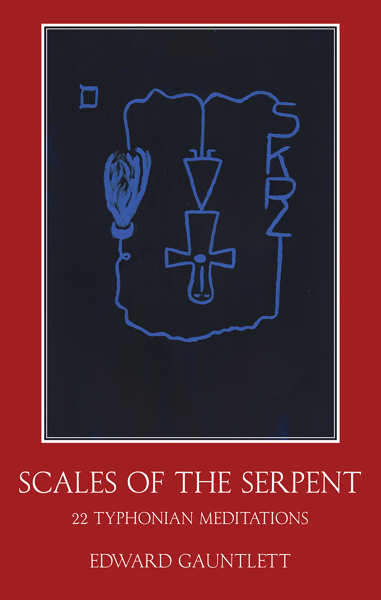 Edward Gauntlett: Scales of the Serpent