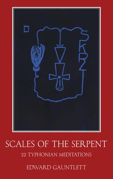 Edward Gauntlett: Scales of the Serpent