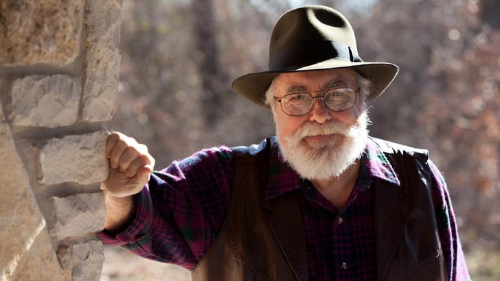 RIP Jim Marrs | Coast to Coast AM