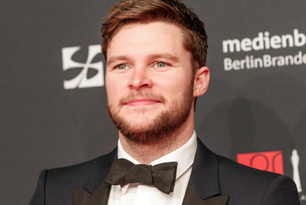 'Strange Angel': Jack Reynor To Star In CBS All Access Drama Series | Deadline