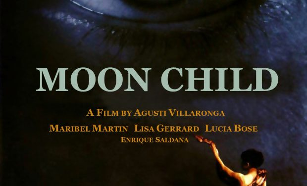 Moon Child Blu-ray