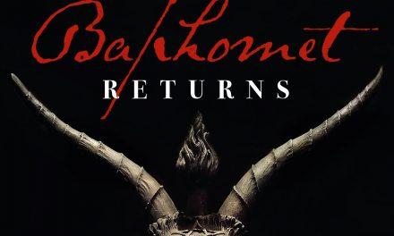 Fortean Times: Baphomet Returns