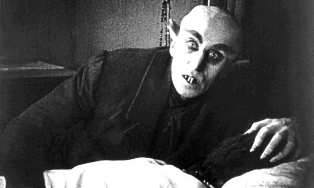 'Nosferatu' and 96 Years of Expressionistic Nightmares – Bloody Disgusting