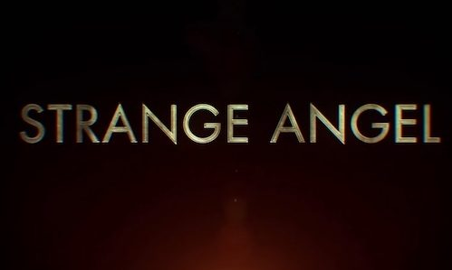 Strange Angel: Trailer