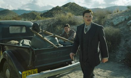 Science and sex cults: rocketeer Jack Parsons hits the small screen   The Guardian