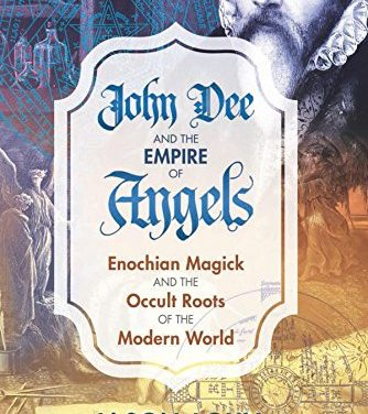 Jason Louv: John Dee and the Empire of Angels