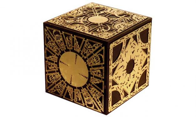 Simon Sayce, Creator of the Hellraiser Puzzle Box, Has Died
