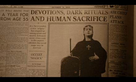 'Strange Angel' episode 07: Jack submits to sex magic | Meaww