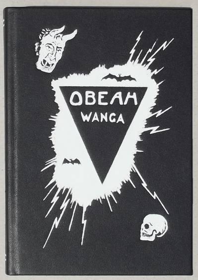 New publication: 'Obeah Simplified, The True Wanga'