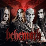 Behemoth: God = Dog