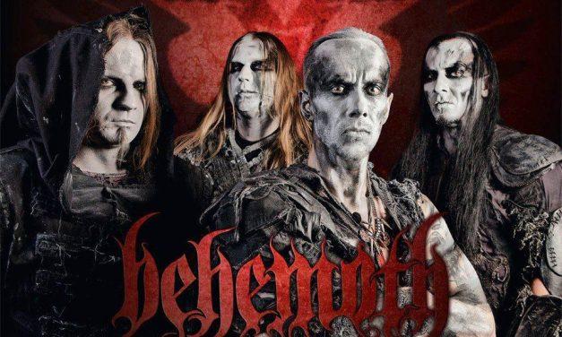 Behemoth: God = Dog