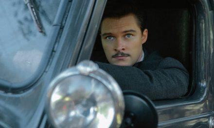 Will 'Strange Angel' Return for Season 2?
