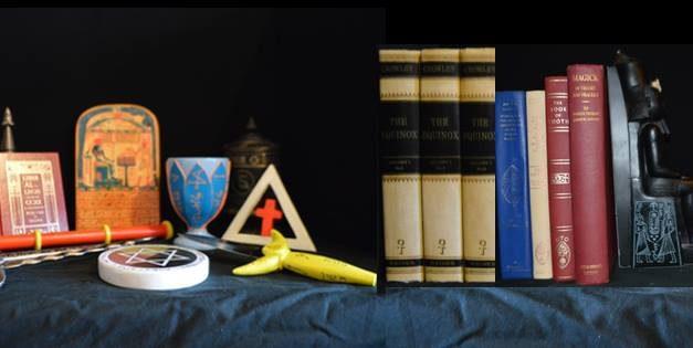 Liber-AL.com Bookseller: Anniversary Sale