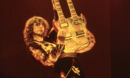 New book exposes the debauchery of legendary Led Zeppelin 'axeman' Jimmy Page