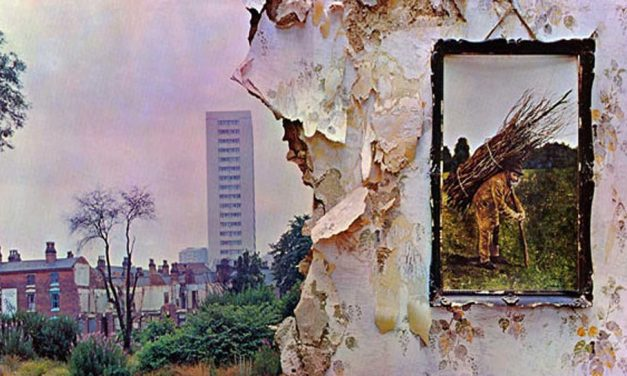 The secrets of Led Zeppelin IV: from ecology to the occult | Louder