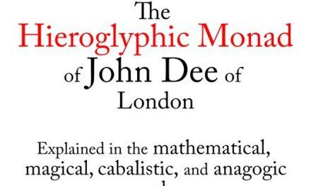 The Hieroglyphic Monad by John Dee
