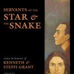 Robert Anton Wilson, Kenneth & Steffi Grant