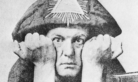 Time To Reassess The World View Of The Notorious Occultist | AMFM Magazine.tv