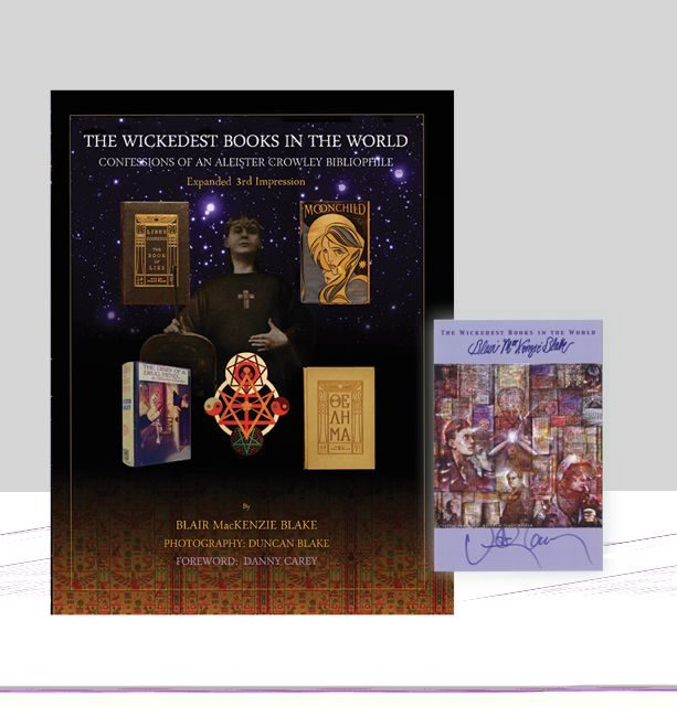 The Wickedest Books in the World