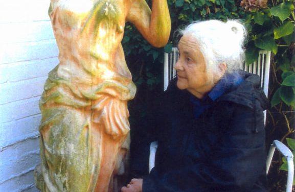 In Memoriam: Steffi Grant