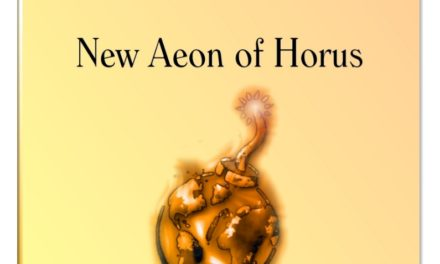 R T Cole: The Inauguration of Aleister Crowley's New Aeon of Horus