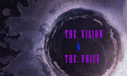 Trigrammaton Records releases spoken-word version of The Vision and The Voice