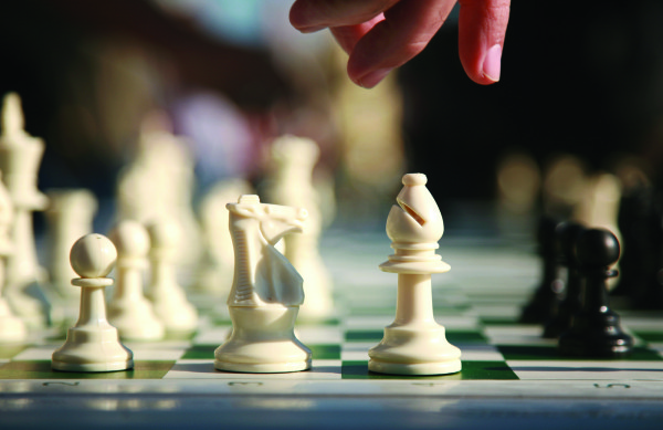Crowley Chess Articles