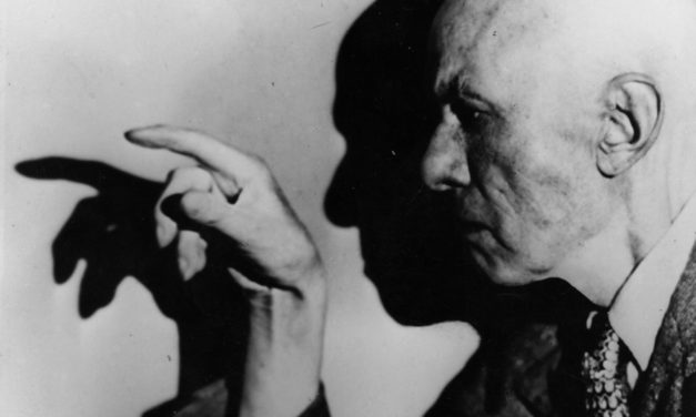 Ban on Aleister Crowley lecture at Oxford University | The Guardian