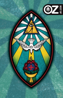Best of OZ – upcoming publication from Ordo Templi Orientis, Australian Grand Lodge