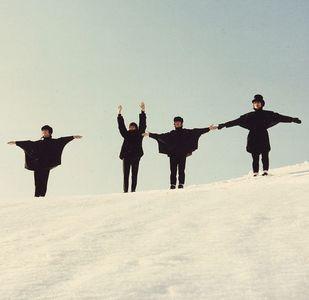 The Beatles In 2Help