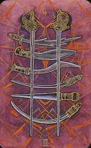 8ofswords interference