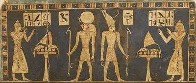 stela harsiese