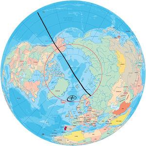 northern hemisphere0