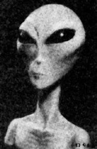 alien 0132