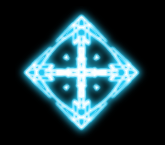 aiwaz symbol