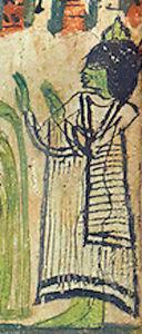 stele of takasu
