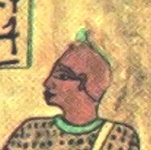 ankh replica