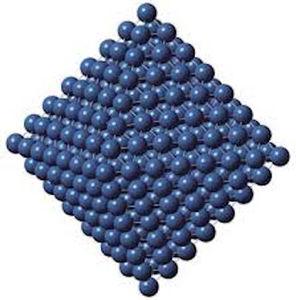 344 octahedral